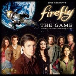 Firefly: The Game - EN