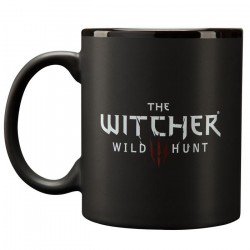 The Witcher 3 White Wolf Mok