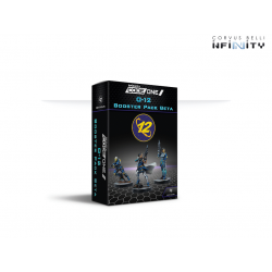 O-12 Booster Pack Beta