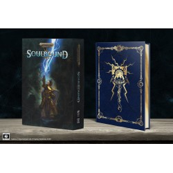 Warhammer Age of Sigmar Soulbound Collector's Rulebook