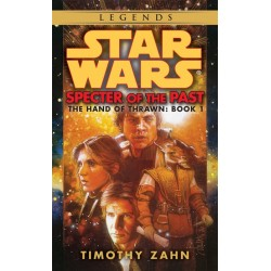 Star Wars - Specter of the Past paperback