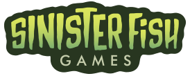 Sinister Fish Games